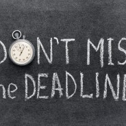 Healthcare Open Enrollment Deadlines are Approaching!