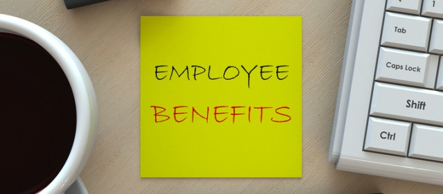 How Do Your Employees' Benefits Stack Up? Part Two