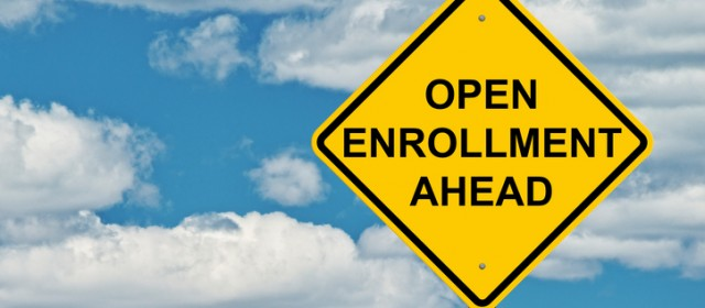 Know Your Open Enrollment Period