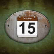 Employers: You Must Do This by October 15