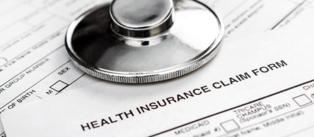 Here's Some Good News About Health Insurance Premiums