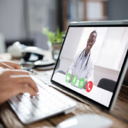 Telemedicine Provides Quality, Safe Healthcare