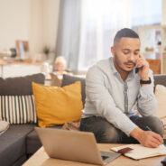Helping Your Employees Work From Home Safely